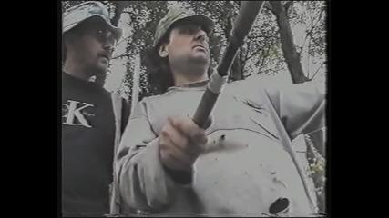 скеч - за риба 3 (настъргалки+)