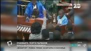Депутатите в Кения в ожесточена ръкопашна схватк