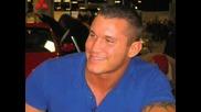 Randy Orton Pics And Video