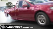 Ford Falcon Fg Xr6 Turbo Ute
