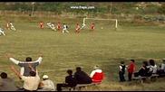Средна Кула - Дунав Сливо Поле 0:1 (0:1)