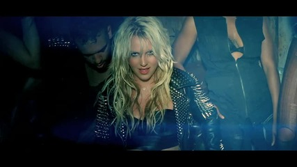 Britney Spears - Till The World Ends [ H D ]