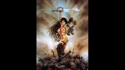j.o.b feat. anjulie w. madv & 12th planet - warrior /войн/