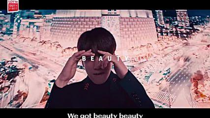 Bts & Lotte Duty Free - Youre so Beautiful