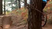 Pista Prest Dago [hd] - Downhill Vtt Pays Basque
