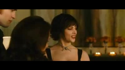 New Moon Official Trailer Mtv 31.05.2009 ;]