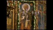 Връщане мощите на Св. Иван Рилски в Рилската света обител (1469 г.; чества се на 1 юли)