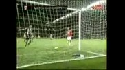 Manchester United 6:0 Newcastle