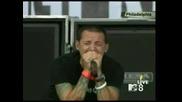 Linkin Park Ft. Jay - Z Philadelphia (live)