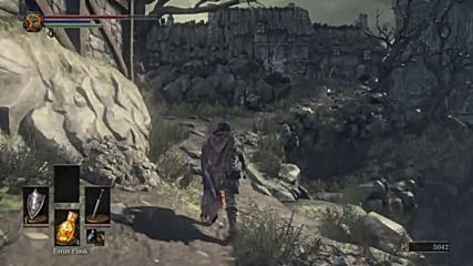Dark Souls 3 епизод 5
