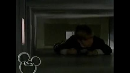 The Suite life of Zack and Cody / Лудориите на Зак и Коди Епизод 5 Наказани на 23 - ят етаж Бг Аудио