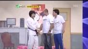 Fedor Emelianenko - В комедейно Шоу !!! Смях !