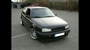 Wooddys Golf 3 Gt