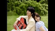 Бг превод! Oh Won Bin- Not only friends ( You've fallen for me / Heartstrings Ost )