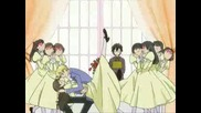 Ouran High School Host Club Episode 1 part 1