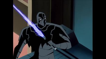 Batman Beyond - 2x24 - Payback