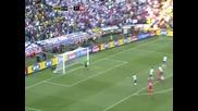 Голът на Lampard , който не беше зачетен !