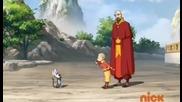 Avatar the Legend of Korra episode 17 season 2 episode 5 - Peacekeepers