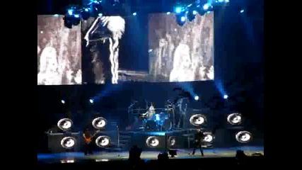 Scorpions - Live At Academic Stadium Sofia