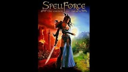 Spellforce - Stoneblade Mountain Song