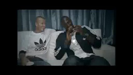 Adidas Originals - featuring David Beckham (celebrate 2008 Commercial).avi
