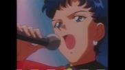 Sailor Moon - Usagi & Seiya - She Will Be Loved