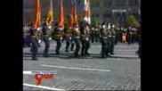 9 май 2009 - Военен парад - Москва