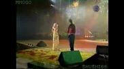 Azis I Desislava Live