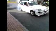 Vauxhall Chevette Hsr Пали Гуми