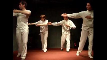 Гурджиевски танци