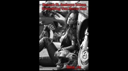 • Breach ft. Andreya Triana •everything You Never Had |joe Goddard Remix|