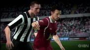 Fifa 11 Trailer