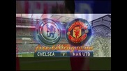 Chelsea vs Manchester United 5-4 / English Capital One Cup