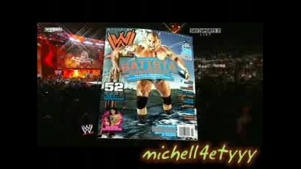 Mickie James Vs Beth Phoenix ;]
