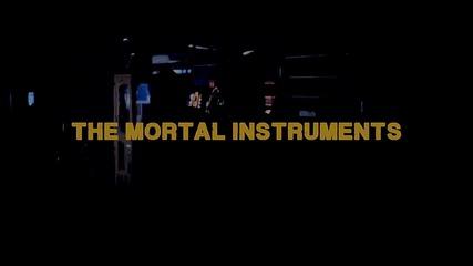 Превод!!! Daughter - Smother / The Mortals Instruments: City of Bones