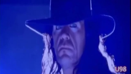 We Just Losing Undertaker / M V /