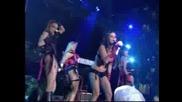 Carmen Electra -Pussycat Dolls Big Spender
