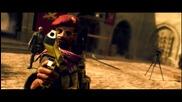 Величествената игрова трилогия Call Of Duty: Modern Warfare (2007-2009-2011)