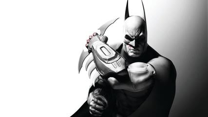 Batman: Arkham City Ending - Boss Fight // Clayface
