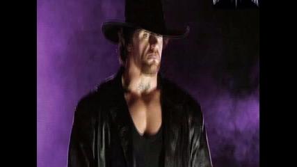 John C. and Undertaker