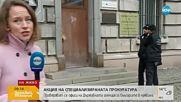 Продължава акцията в офисите на Държавната агенция за българите в чужбина