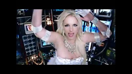 Britney Spears – Hold it against me [ H D ]