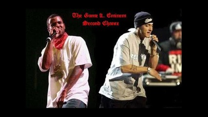 The Game ft. Eminem - Second Chance