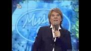 Music Idol Васил Найденов пее на Малкия Концерт