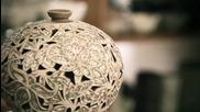 Невероятните умения на майсторите на керамика