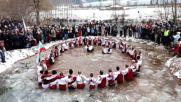 Богоявление в село Зверино