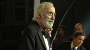 Hollywood Mourns The Passing of Actor Christopher Lee