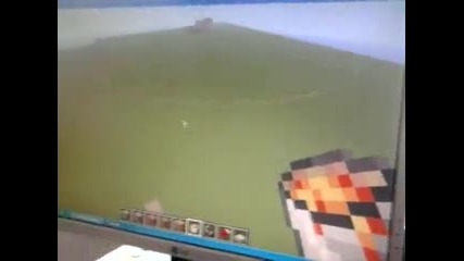 Minecraft Gorene Na Selo I Poleznite Ne6ta Za Na4inae6ti