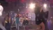 Anglica Vale y Jaime Camil - cantando Tu Belleza s un mistrio - Ao vivo