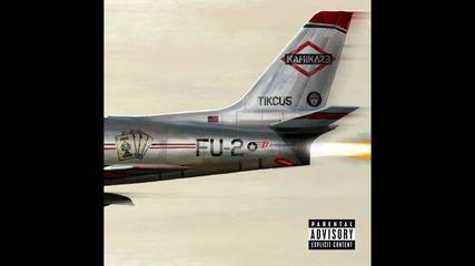 Eminem - The Ringer ( A U D I O )